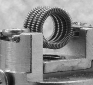 Как произвести расчет длины проволоки из нихрома по температуре, мощности и сопротивлению
