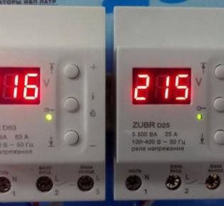 Как правильно подключить реле контроля электрического напряжения: инструкция для самостоятельной работы
