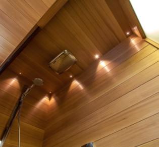 Как правильно выбрать освещение в подвальном помещении или погребе: особенности комплектации и монтажа