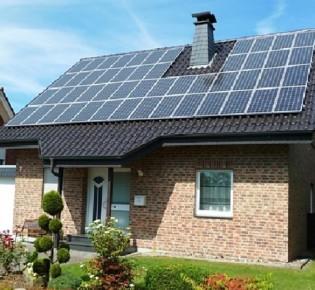 Характеристика и основные особенности установки солнечных батарей дома и в другом жилом помещении