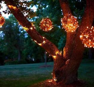 Как сделать красивый светильник самостоятельно: интересные варианты и примеры по их изготовлению