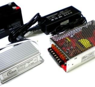 Как правильно выбрать блок питания для ленты на светодиодах: определяем нужные параметры