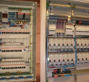 Как правильно собрать трёхфазный электрический щит самостоятельно: порядок сборки и инструкция