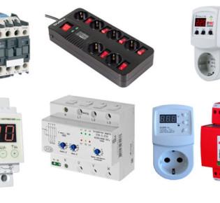 Как защитить домашнюю электротехнику при помощи устройства защиты от импульсных перенапряжений