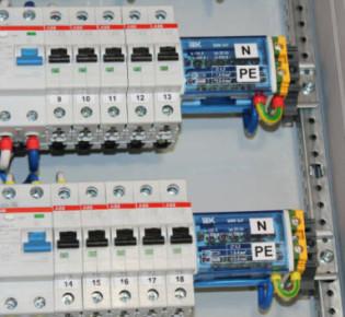 Что такое кросс-модуль и зачем он нужен: конструкция модульного распределительного блока