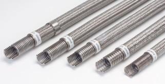 Металлорукав для кабеля: какие бывают и как с ними работать