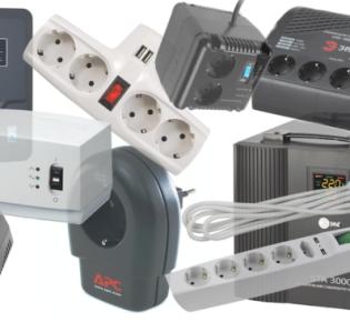 Стабилизатор электрического напряжения: описание способа работы