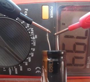 Проверка работы конденсатора самостоятельно: какие приборы можно использовать и как проверить без приборов