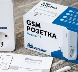 Что такое GSM розетка и как она работает: принцип управления приборами на расстоянии