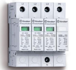 Устройство защиты сетей от перенапряжения: инструкция по подключению в сеть 220В и 380В
