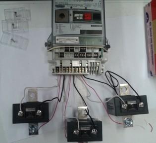 Правильный выбор трансформатора тока для счетчика: определяемся с видом устройства