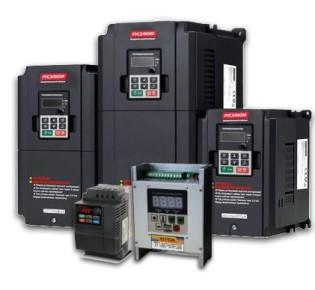 Подбираем частотный преобразователь по силе тока, управлению и другим характеристикам