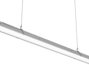 Преимущества и недостатки линейных светодиодных светильников: описание и характеристика