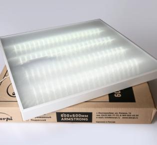 Как своими руками установить светильник модели Армстронг: способ установки на потолке и подключения к сети