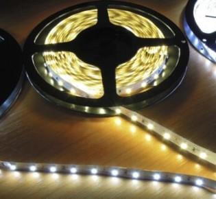 Как выполнить правильное подключение многоцветной светодиодной ленты от 5 до 20 метров