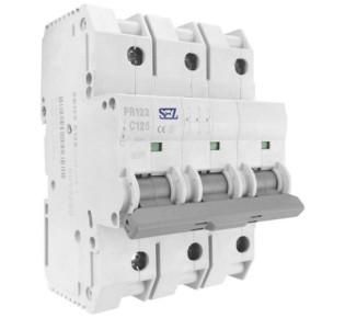 Автоматические выключатели SEZ Krompachy: обзор характеристик и функционала, преимущества и недостатки