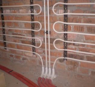 Какими методами можно выполнить электрическое отопление стен, их преимущества и недостатки