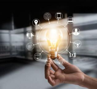 Три эффективных способа экономии на освещении помещения или улицы: использование дополнительных средств