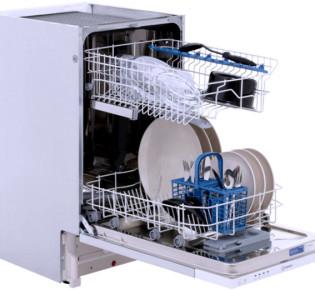 Как сделать выбор хорошей посудомоечной машины: советы специалистов, критерии отбора