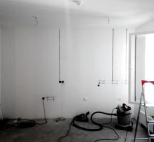 Как сделать монтаж электропроводки квартиры или частного дома: подробная инструкция