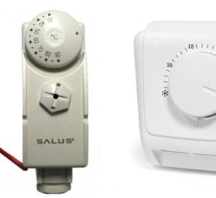 Как правильно подключить термостат к инфракрасному обогревателю: пошаговое руководство