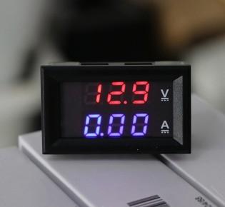 Исследование вольтамперметра: комбинированного измерителя ВАР-М01-083, характеристики, принцип действия