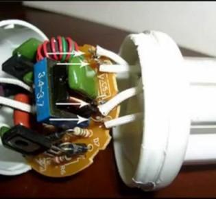 Порядок ремонта не рабочей люминесцентной лампы своими руками: инструкция и описание