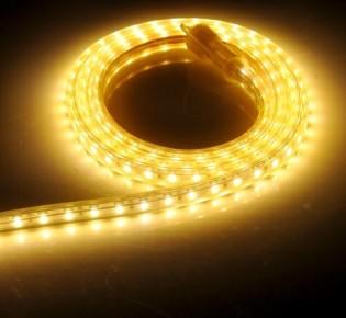 Правильный выбор светодиодной ленты для дома: оптимальный вариант освещения для каждой из комнат