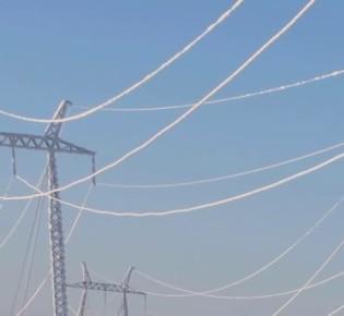 Вибрация и пляска проводов: механизм возникновения и чем грозит это явление