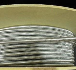 Что такое гофрированная труба для кабеля: характеристики и рекомендации по выбору гофры
