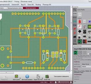 Обозрение хороших программ для создания электросхем: описание, характеристики и отзывы пользователей