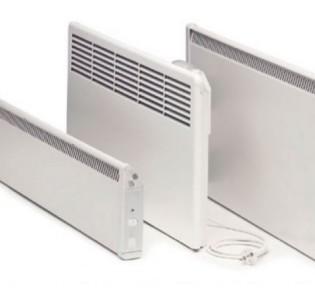 Выбираем электрический конвектор: конструкция, разновидности, мощность и способы установки