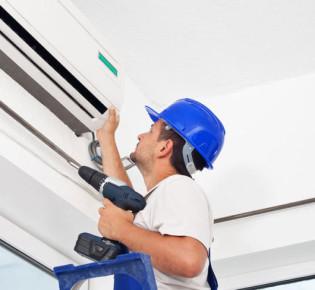 Как правильно выполнить монтаж кондиционера в квартире своими руками: пошаговое руководство