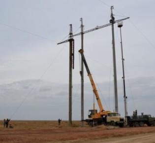 Как обеспечить временную подачу электроэнергии во время проведения строительных работ