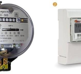 Как правильно провести демонтаж электросчетчика: описание организационных и технических мероприятий