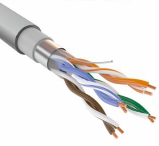 Правильная совместная прокладка силовых и слаботочных кабелей в одной трассе: варианты и способы монтажа