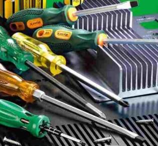 Советы и рекомендации по выбору подходящей отвёртки: какие бывают инструменты и как применяются