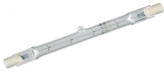 линейная лампа