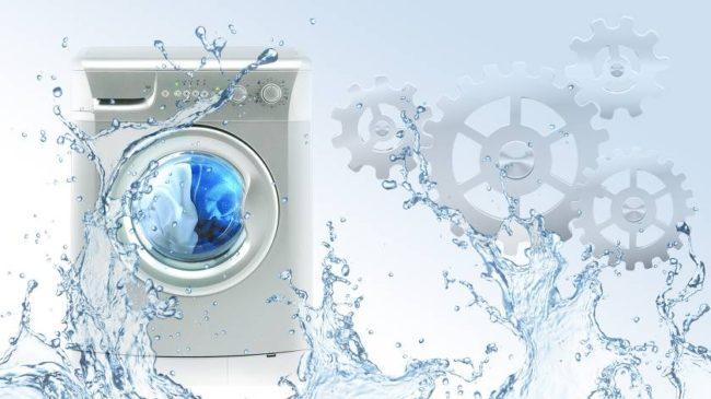 стиральная автомат машинка, вода, электросушилка, монтаж