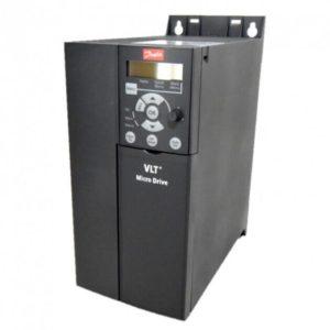 частотный преобразователь Danfoss VLT Micro Drive