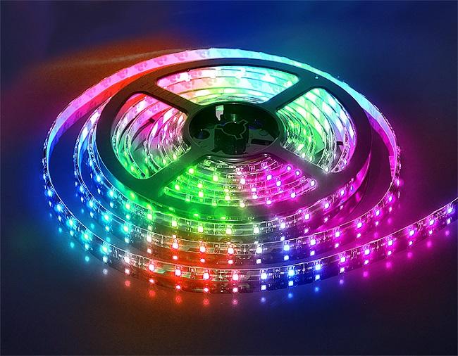 светодиодная параметры