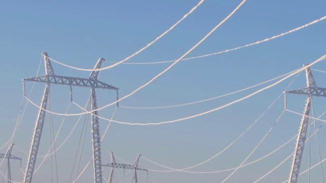 линия электропередачи, защита от электромагнитного поля