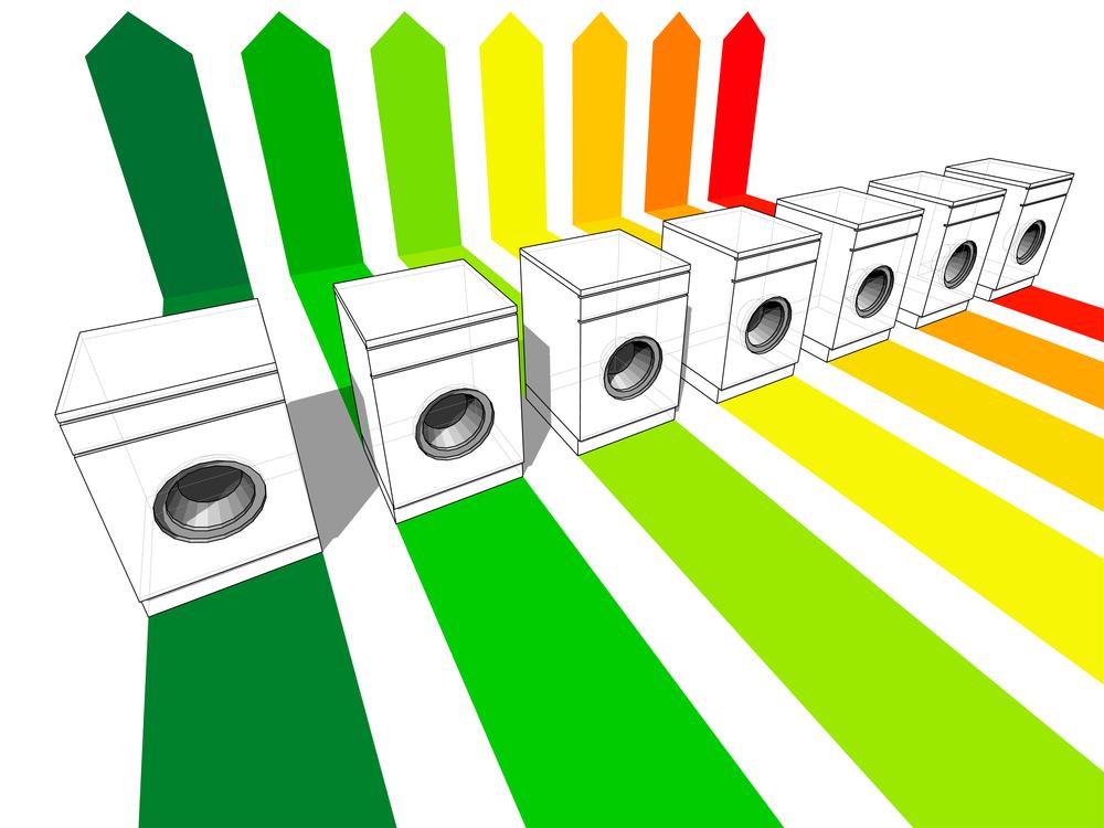 сколько энергии потребляет стиральная машина