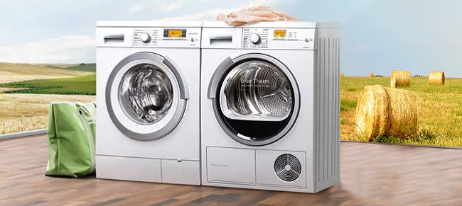 2 стиральные машины, выбрать