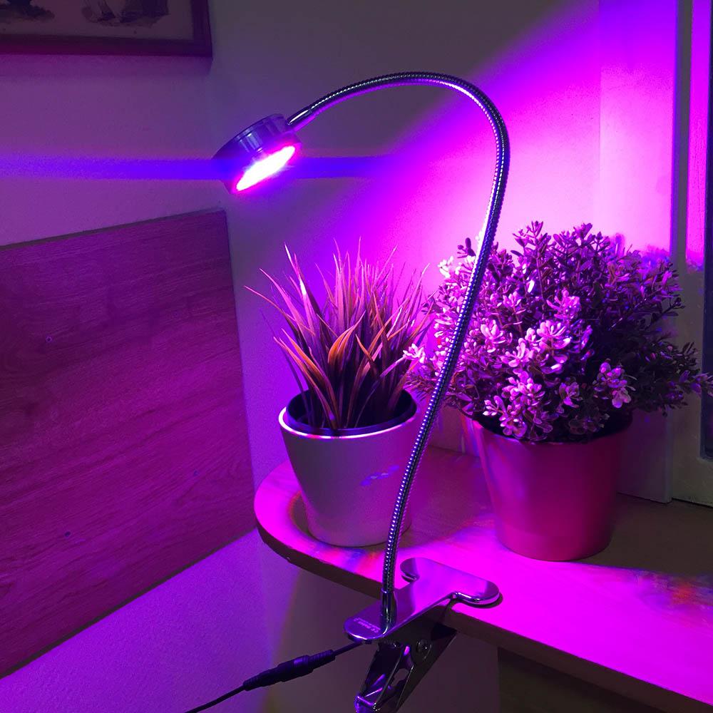 свет фиолетовый, переметры