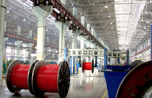 завод по производству, характеристики