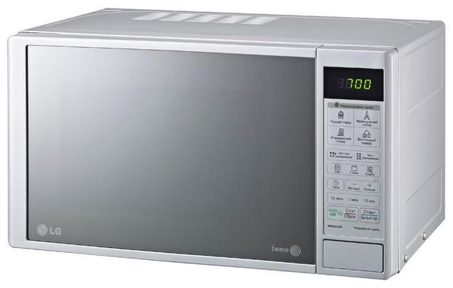 выбираем LG MB-4043DAR