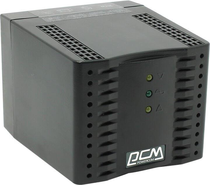 выбор стабилизатора напряжения TCA-2000