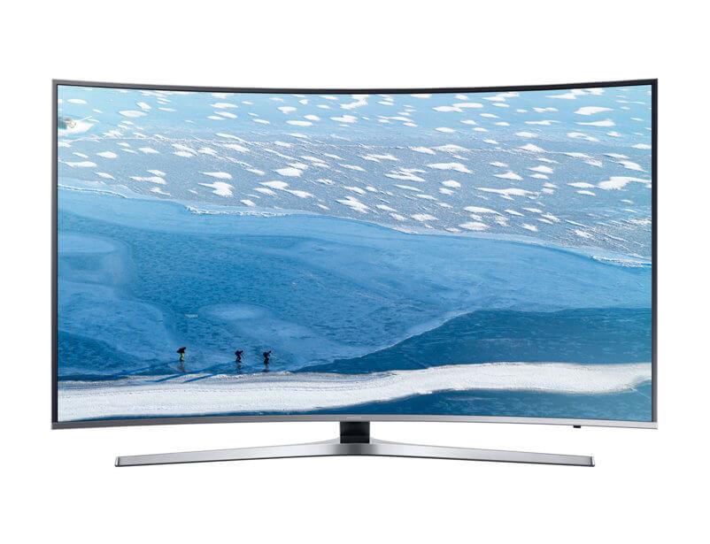 выбор Samsung UE55KU6670U дюймов 50-55 диагональ
