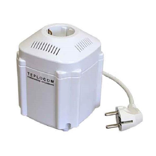 выбор стабилизатора напряжения Teplocom ST-222/500
